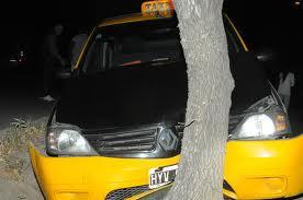 taxi accid
