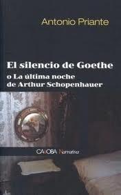 el silencio de g