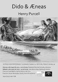 dido purcell