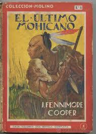 mohicano