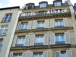 hotel alsace
