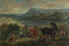 Ovid_among_the_Scythians