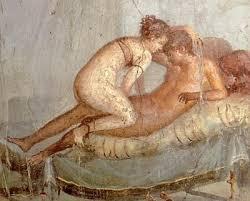 en la taberna sexo en roma