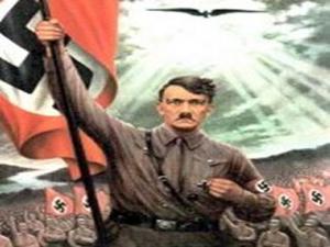 nazi parafernalia