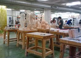 escuela escultura