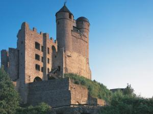 castillo frankfurt