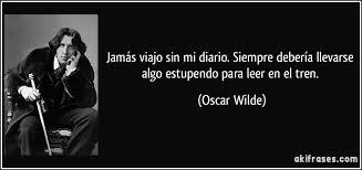 diario wilde