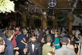 loft party