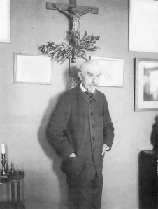 huysmans cruz