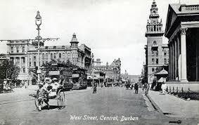 durban 1900