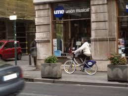 bici esquina