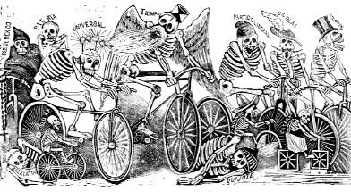 bici Posadas