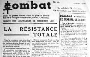 combat 1943