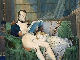 napoleon werther