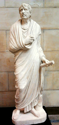 anciano romano