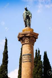verdaguer monumento